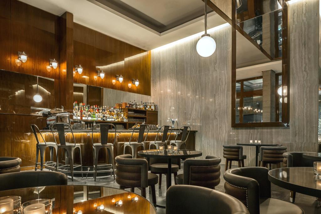 Hotel Hugo - Il Principe - Bar