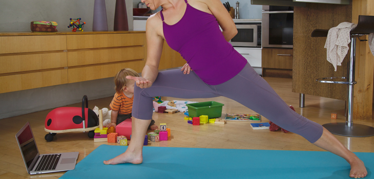 online yoga convert 2