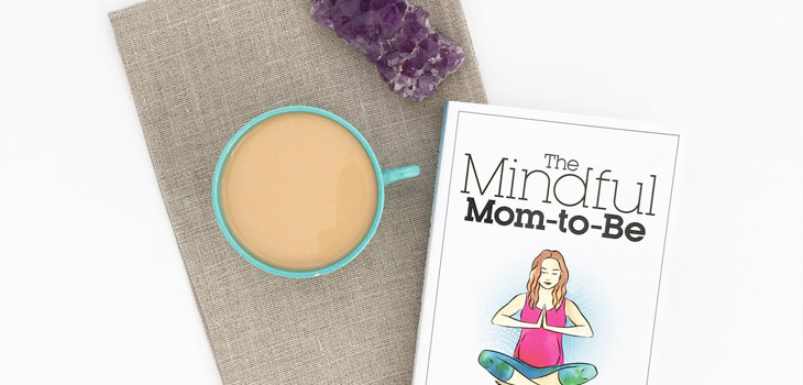 mindful mom to be