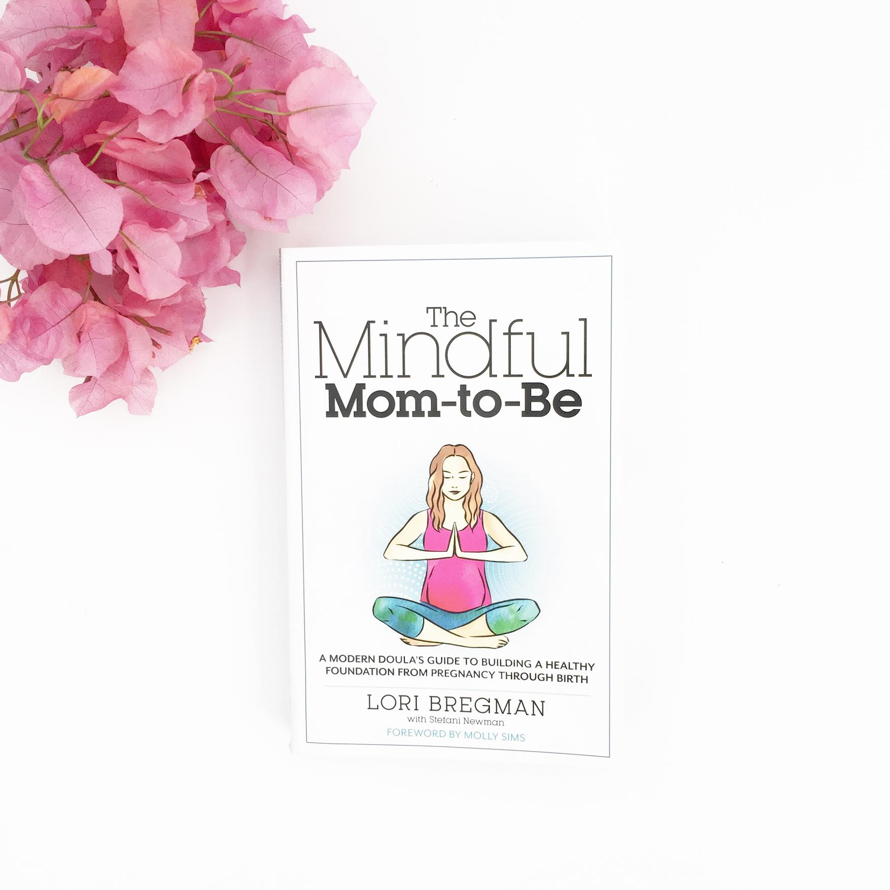 mindful mom-to-be